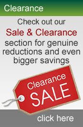 Check out our 'Sale & Clearance' section