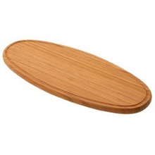 Bamboo Salmon/Fish Board 63 X 27cm