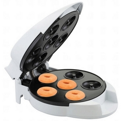 Image of: Mini Doughnut Maker by Walford