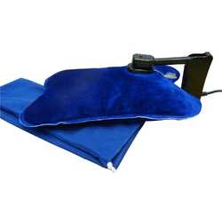 Image of: Electric Hot Water Bottle