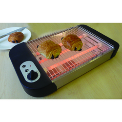 Image of: Flat Toaster