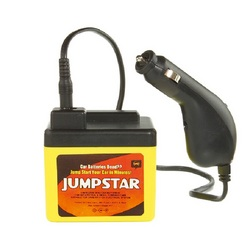 Image of: Jump Start Battery